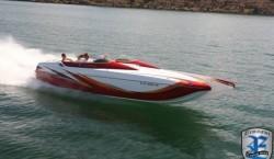 2018 - Eliminator Boats - 33 Daytona