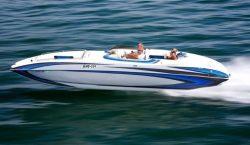 2020 - Eliminator Boats - 28 Fundeck