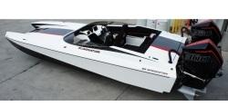 2020 - Eliminator Boats - 255 Speedster