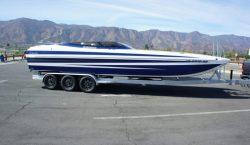 2020 - Eliminator Boats - 27 Speedster