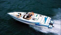Eliminator Boats 210 Eagle XP High Performance Boat