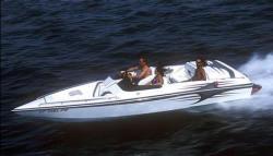 Eliminator Boats 215 Skier High Performance Boat