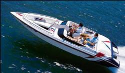 Eliminator Boats 220 Eagle XP High Performance Boat