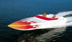 Eliminator Boats 236 Eagle XP High Performance Boat