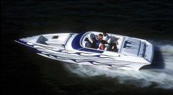 Eliminator Boats 250 Eagle XP High Performance Boat