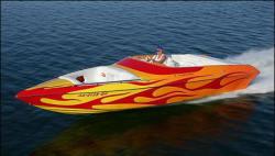 Eliminator Boats 260 Eagle XP High Performance Boat