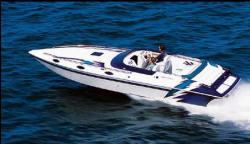 Eliminator Boats 280 Eagle XP High Performance Boat