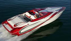 Eliminator Boats 300 Eagle XP High Performance Boat