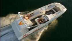 Eliminator Boats 27 Fundeck Deck Boat