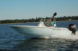2018 Key West Boats 203FS Brunswick GA