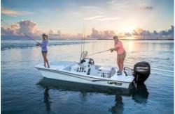 2020 Mako Marine Pro Skiff 15 CC Brunswick GA