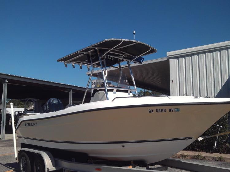 Century Boats for Sale in Brunswick, GA 31520 - iboats com