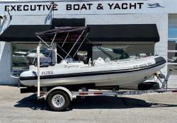 2007 16' Nautica