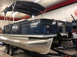 2019 - Crest Pontoon Boats - Crest I Fish 200 C4