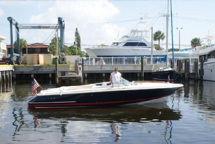 Pompano Beach Boat Free Mooring