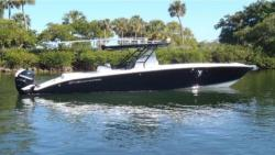 2012 39 Center Console Pompano Beach FL