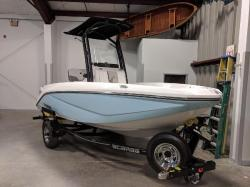 2018 Scarab 195 Open Gilford NH