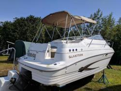 2002 GS 249 Gilford NH