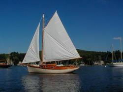1991 Custom Pilot Sloop Gilford NH