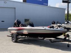 2020 - Triton Boats - 179 TRX