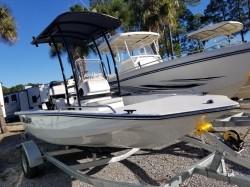 New 2018 Key Largo 168 Bay