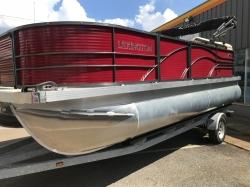 New 2019 Lexington 519 Fish & Cruise