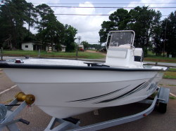 2017 - Key Largo Boats - 160 CC