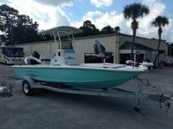 2018 - Key Largo Boats - 206 Bay