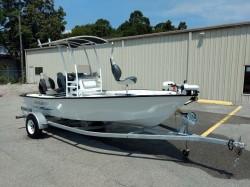 2018 - Key Largo Boats