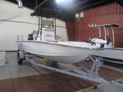 2019 - Key Largo Boats - 206 Bay