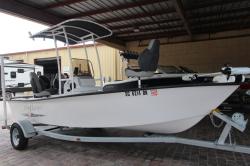 2019 - Key Largo Boats - 181 Bay