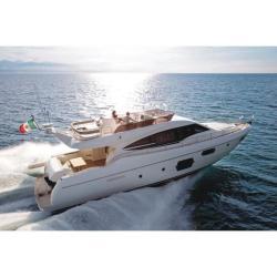 2013 - Ferretti Yachts - Ferretti 620