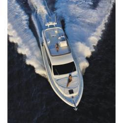 2014 - Ferretti Yachts - Ferretti 530