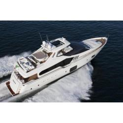 2014 - Ferretti Yachts - Ferretti 870