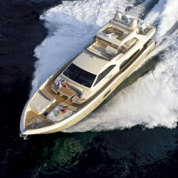 2014 - Ferretti Yachts - Ferretti Altura 840