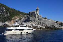 2014 - Ferretti Yachts - Navetta 26 Crescendo