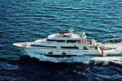 2014 - Ferretti Yachts - Navetta 33 Crescendo