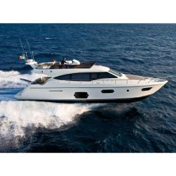 2013 - Ferretti Yachts - Ferretti 570