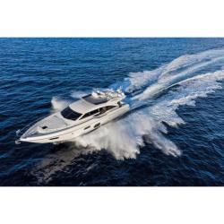 2014 - Ferretti Yachts - Ferretti 690