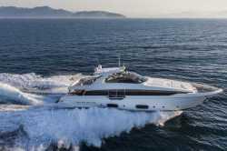 2014 - Ferretti Yachts - Ferretti 960