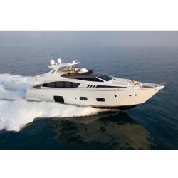 2014 - Ferretti Yachts - Ferretti 800
