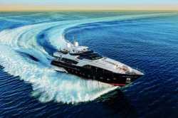 2014 - Ferretti Yachts - Custom Line 100-