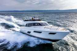 2018 - Ferretti Yachts - 450