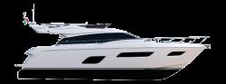 2018 - Ferretti Yachts - 550