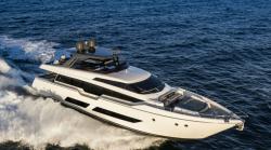 2018 - Ferretti Yachts - 850