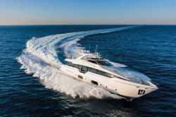 2018 - Ferretti Yachts - Ferretti 960
