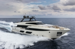 2020 - Ferretti Yachts - 920
