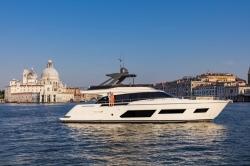 2020 - Ferretti Yachts - 670