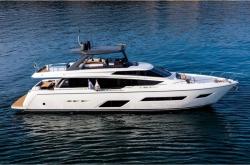 2020 - Ferretti Yachts - 780