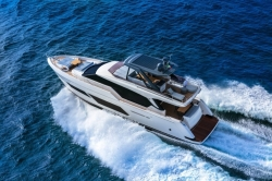 2020 - Ferretti Yachts - 720